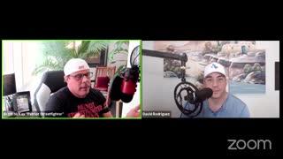 Scott McKay Patriot Streetfighter & David Nino Rodriguez