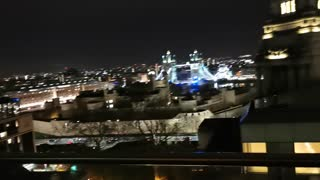 London View Amazing!! Must see it