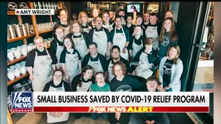 Coffee shop in NC gets help from Paycheck Protection Program