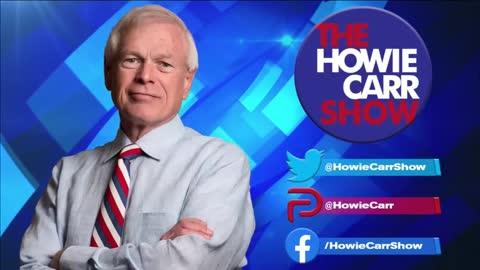Howie Carr Show - September 17, 2021