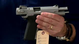 """Canadian PM Trudeau unveils """"assault-style"""" gun buyback program"""