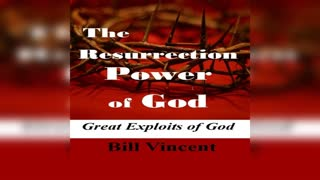 Holy Ghost Power by Bill Vincent