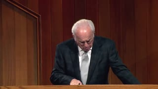 The Truth About Hell | John MacArthur