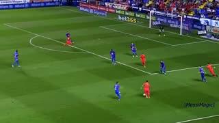 Lionel Messi ● Top 10 Skills ► 2014-15