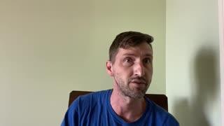 Danie speaks about Afrikaner Friends