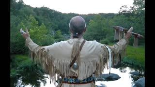 Native American Flute meditation music
