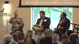 Panel: Election Postmortem   Deist, McAdams, Woods