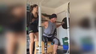Crazy Fitness Moments   Workout Motivation 2021💪