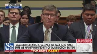 Schiff final remarks whistleblower hearing Part 3