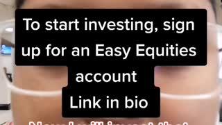 I Will Invest My Money Into Stocks