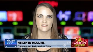 Heather Mullins on Ballot Trafficking Investigation