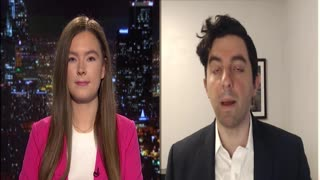Tipping Point - Lincoln Project Sexual Harassment with Ryan Gidursky