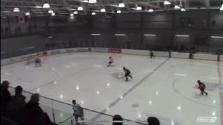 Hockey highlight