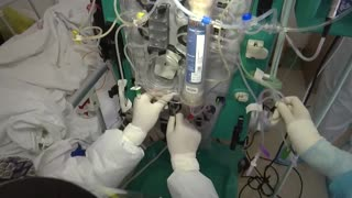 Menos de 20 nuevos casos confirmados de coronavirus en China