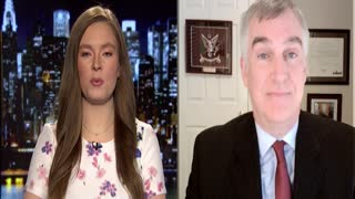 Congress Compromised by Chinese Influence? with Fred Fleitz