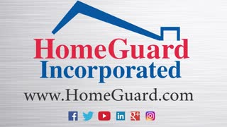 HomeGuard Incorporated Customer Testimonials