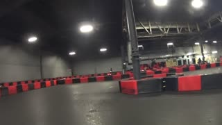 Montreal Karting League Race 6 Session 1