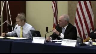 WATCH: Jim Jordan EXPOSES Dr. Fauci's Lies!
