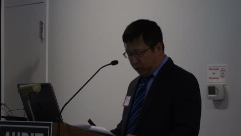 Winston Liu: Jailed By The Chinese Communist Party CCP