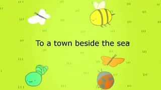 adventure song