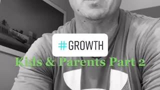 Parents & Kids Part 2