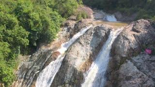 waterfall 4k