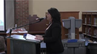 Mom in Carmel, NY fights back against teaching critical race theory