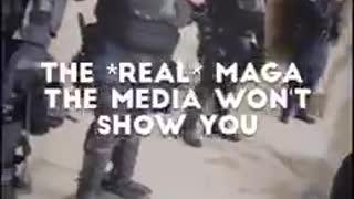 Politics - 2020 White House Insurrection Video