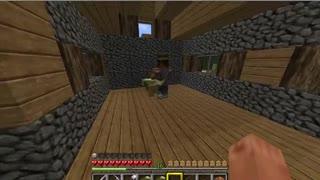 Minecraft: Thanksgiving special!
