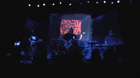 Cutting Ties @ Agora Ballroom - Cleveland Ohio