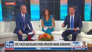 Brian Kilmeade slams Biden for insulting the unvaccinated