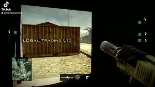 Repair Tool Attack -- Battlefield Bad Company 2