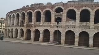 arena verona biazabra italia