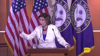 Pelosi Slams Unvaccinated People In House