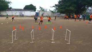 Escuela de Fútbol Cartagena