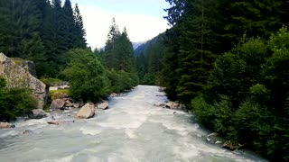 nature beauty river