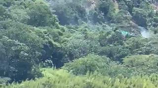 Video: Ciudadano denuncia la destrucción de los Cerros Orientales de Bucaramanga