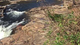 Waterfall in Alabama