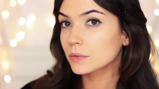 Classic Makeup Tutorial for Neutral Skin Tone   Smokey Soft Glam