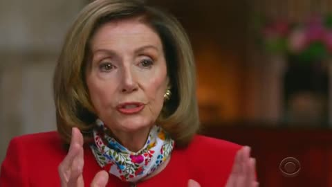 Lesley Stahl Calls Out Pelosi For COVID Relief Delay