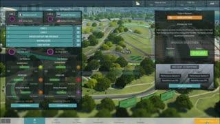 Motorsport Manager - Season 3 - Round 6 - Brazil