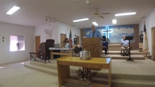 Sunday Sermon: November 1, 2020