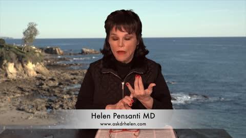 Dr Helen Pensanti Teaches How She Handwrites Out The Proverbs