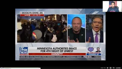 eraldo LOSES IT ON LIVE TV after Dan Bongino Hits With Facts