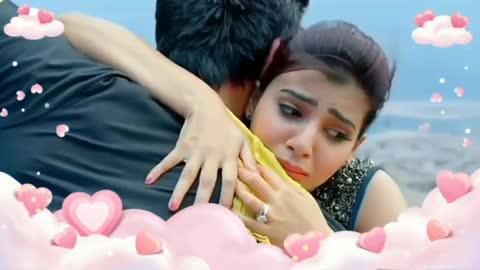 Romantic couple Indian