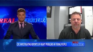 Real America - Dan W/ Dr. Brian Tyson (June 29, 2021)