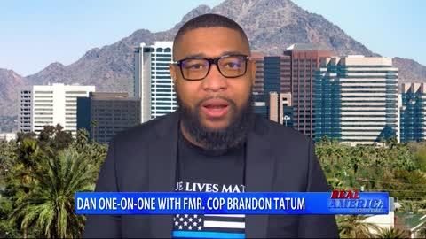 Real America - Dan W/ Brandon Tatum (May 5, 2021)