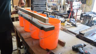 Quick and Easy Nesting Boxes