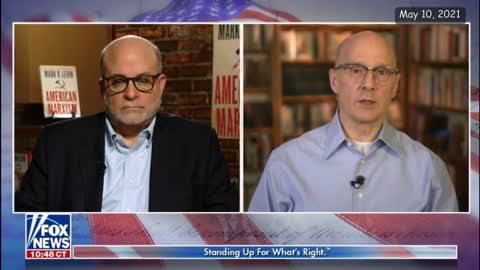 Peter Wood Demolishes Project 1619 on Life, LIberty, Levin