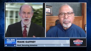 Securing America #43.5 with Ken Blackwell - 02.16.21